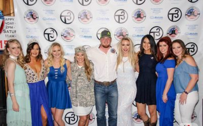 The Thirsty Texan to host 2nd Annual Miss Boots For Troops Combat Boot Fashion Show