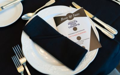 2019 Boots & Suits Gala presented by Halford Busby